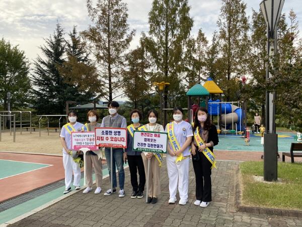 크기변환_사본 -김천시, 생명존중 홍보 캠페인 실시-건강증진과(사진3).jpg